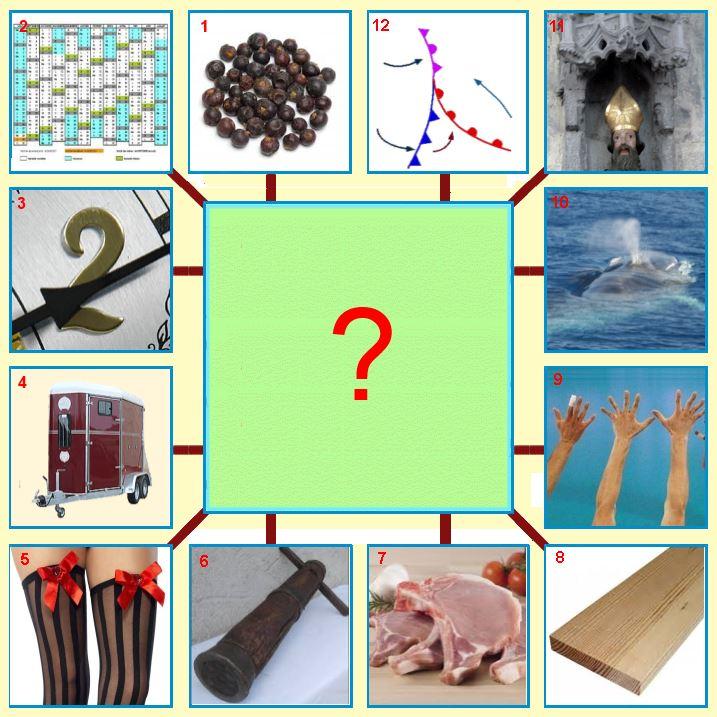 Enigme L'image manquante 3 @ Prise2Tete